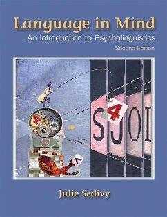 Language in Mind - Sedivy, Julie