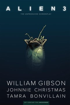 William Gibson's Alien 3 - Gibson, William
