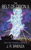 The Belt of Orion II: Ramirez Reveals Planet X