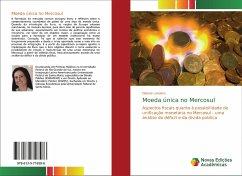 Moeda única no Mercosul