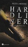 Hardliner (eBook, ePUB)