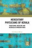 Hereditary Physicians of Kerala (eBook, ePUB)