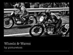 Wheels & Waves 2018 (eBook, ePUB) - Schmidt, Thomas
