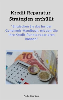 Kredit Reparatur-Strategien enthüllt (eBook, ePUB) - Sternberg, Andre