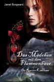 Die Rose von Kadolonné / Das Mädchen mit dem Flammenhaar Bd.3 (eBook, ePUB)