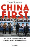 China First (eBook, ePUB)