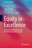 Equity in Excellence (eBook, PDF)
