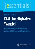KMU im digitalen Wandel (eBook, PDF)