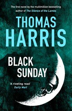 Black Sunday (eBook, ePUB) - Harris, Thomas
