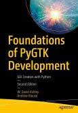 Foundations of PyGTK Development (eBook, PDF)