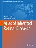 Atlas of Inherited Retinal Diseases (eBook, PDF)