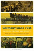 Germany Since 1945 (eBook, ePUB)