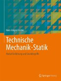 Technische Mechanik · Statik (eBook, PDF)
