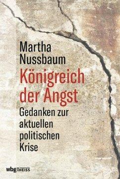 Königreich der Angst (eBook, PDF) - Nussbaum, Martha
