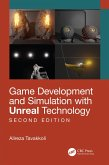 Game Development and Simulation with Unreal Technology, Second Edition (eBook, PDF)