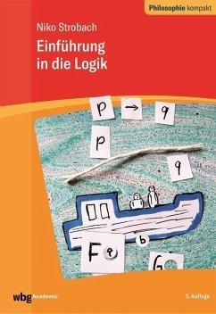 Einführung in die Logik (eBook, PDF) - Strobach, Niko