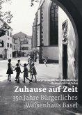 Zuhause auf Zeit (eBook, PDF)