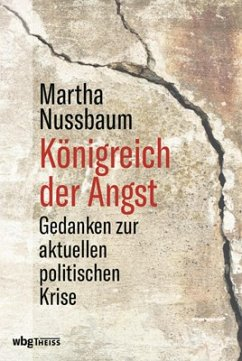 Königreich der Angst (eBook, ePUB) - Nussbaum, Martha