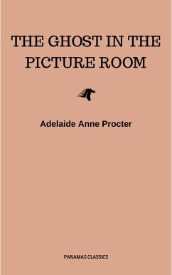 The Ghost in the Picture Room (eBook, ePUB)