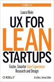 UX for Lean Startups (eBook, ePUB)