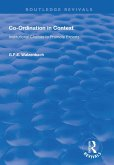 Co-Ordination in Context (eBook, PDF)