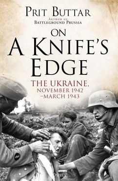 On a Knife's Edge (eBook, PDF) - Buttar, Prit