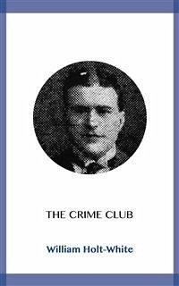 The Crime Club (eBook, ePUB)