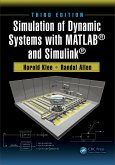 Simulation of Dynamic Systems with MATLAB® and Simulink® (eBook, PDF)