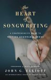 The Heart of Songwriting (eBook, ePUB)