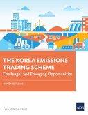 The Korea Emissions Trading Scheme (eBook, ePUB)