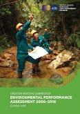 Greater Mekong Subregion Environmental Performance Assessment 2006-2016