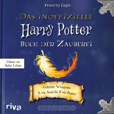 Das inoffizielle Harry-Potter-Buch der Zauberei (MP3-Download)