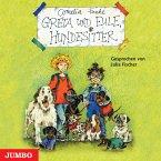Greta und Eule, Hundesitter (MP3-Download)