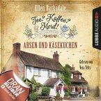Nathalie Ames ermittelt - Tee? Kaffee? Mord!, Folge 7: Arsen und Käsekuchen (Ungekürzt) (MP3-Download)