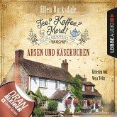 Arsen und Käsekuchen / Tee? Kaffee? Mord! Bd.7 (MP3-Download)