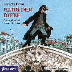 Herr der Diebe (MP3-Download) - Funke, Cornelia