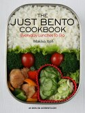 The Just Bento Cookbook (eBook, ePUB)