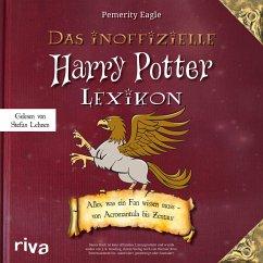 Das inoffizielle Harry-Potter-Lexikon (MP3-Download) - Eagle, Pemerity