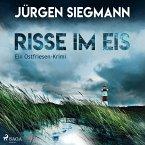 Risse im Eis - Ein Ostfriesen-Krimi (Ungekürzt) (MP3-Download)