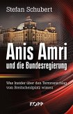 Anis Amri und die Bundesregierung (eBook, ePUB)