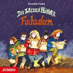 Die Wilden Hühner. Fuchsalarm (MP3-Download)