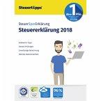 SteuerSparErklärung 2019 (für Steuerjahr 2018) (Download für Windows)