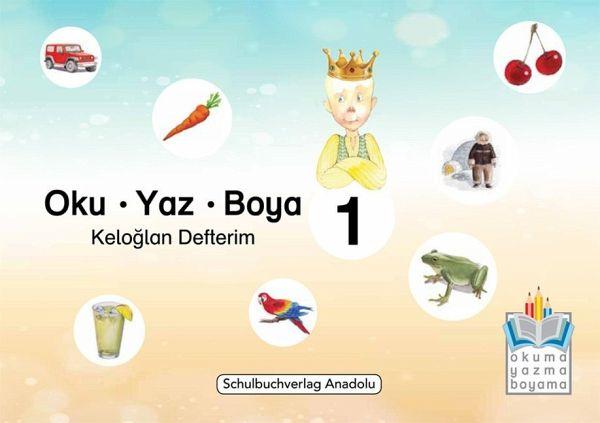 Oku Yaz Boya Schulbucher Portofrei Bei Bucher De