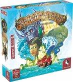 Pegasus 51896G - Spirit Island, Expertenspiel, Gesellschaftsspiel