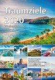 Wochenkalender Traumziele 2020