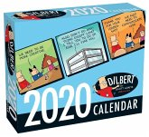 Dilbert 2020 Day-to-Day Calendar