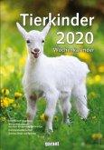 Tierkinder 2020