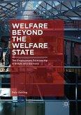 Welfare Beyond the Welfare State