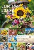 Wochenkalender Landleben 2020
