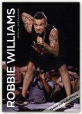 Robbie Williams 2020 - A3 Format Posterkalender